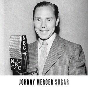 Johnny Mercer 歌手頭像