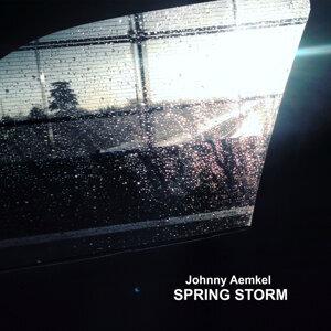 Johnny Aemkel 歌手頭像
