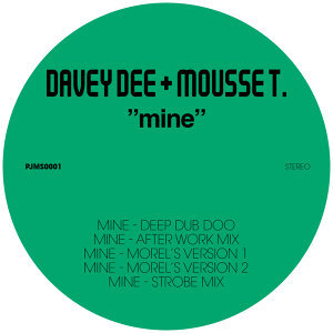 Davey Dee & Mousse T. 歌手頭像