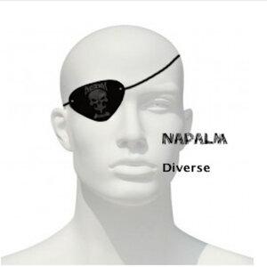 Napalm 歌手頭像