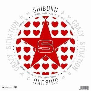Shibuku 歌手頭像