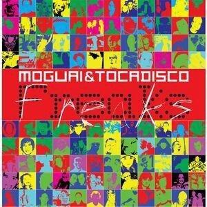 Moguai & Tocadisco 歌手頭像