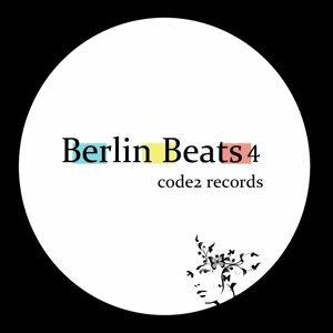 Berlin Beats 4 歌手頭像