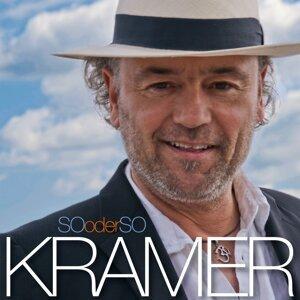 Kramer 歌手頭像