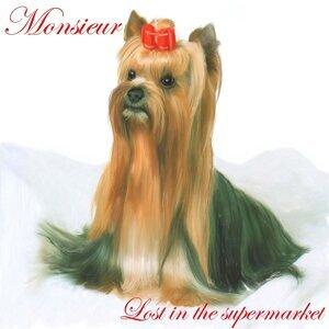 Monsieur 歌手頭像