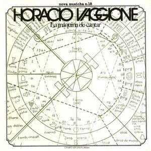 Horacio Vaggione 歌手頭像