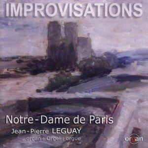Jean-Pierre Leguay 歌手頭像