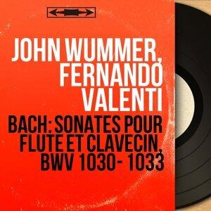 John Wummer, Fernando Valenti 歌手頭像