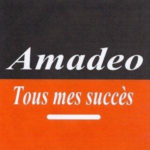 Amadeo 歌手頭像