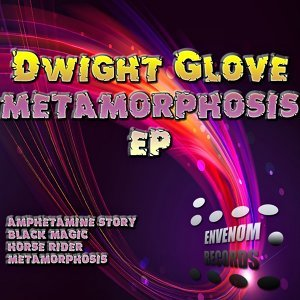 Dwight Glove 歌手頭像