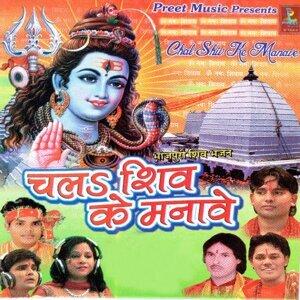 Narayan Singh Diwana 歌手頭像