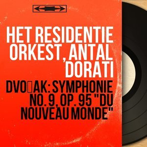 Het Residentie Orkest, Antal Doráti 歌手頭像