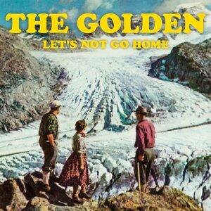 The Golden 歌手頭像
