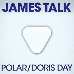 James Talk 歌手頭像