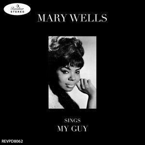 Mery Wells 歌手頭像