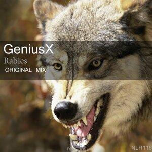 Geniusx 歌手頭像