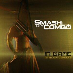 Smash hit combo 歌手頭像