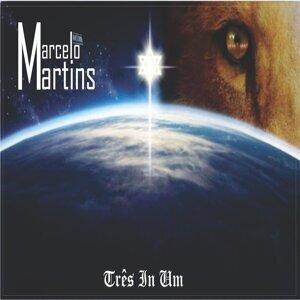 Marcelo Martins 歌手頭像