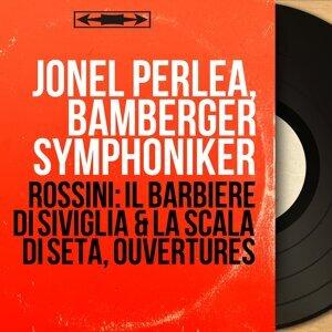 Jonel Perlea, Bamberger Symphoniker 歌手頭像