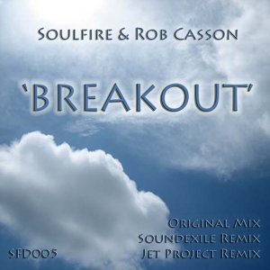 Soulfire, Rob Casson 歌手頭像