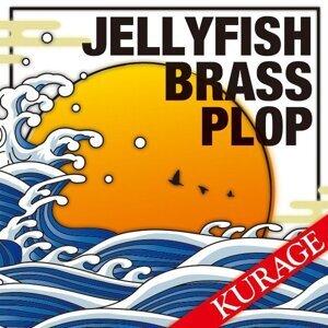 Jellyfish Brass Plop アーティスト写真