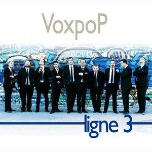voxpop 歌手頭像