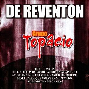 Grupo Topacio 歌手頭像