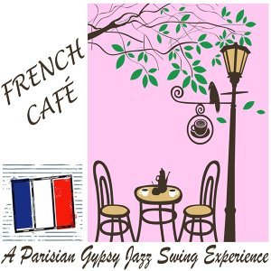 Paris Cafe Society