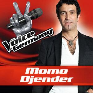 Momo Djender 歌手頭像