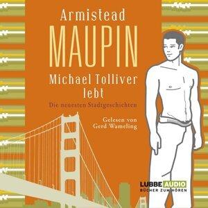 Armistead Maupin 歌手頭像