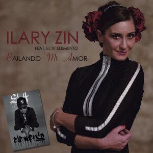 Ilary Zin feat. Quarto Elemento 歌手頭像