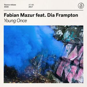 Fabian Mazur 歌手頭像