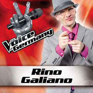 Rino Galiano 歌手頭像