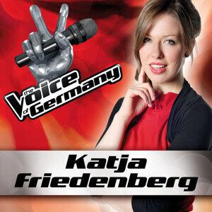 Katja Friedenberg