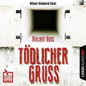 Vincent Voss 歌手頭像