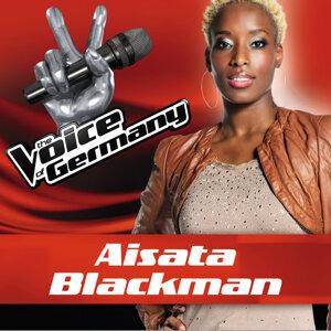 Aisata Blackman 歌手頭像