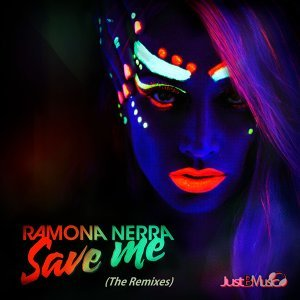 Ramona Nerra 歌手頭像