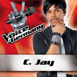 C. Jay 歌手頭像