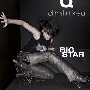 Christin Kieu 歌手頭像