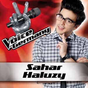 Sahar Haluzy 歌手頭像