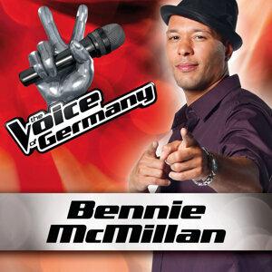 Bennie McMillan 歌手頭像