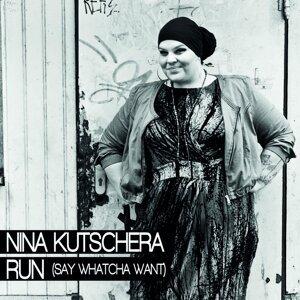Nina Kutschera