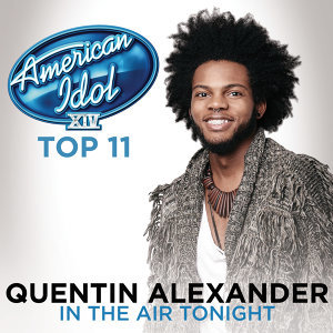 Quentin Alexander