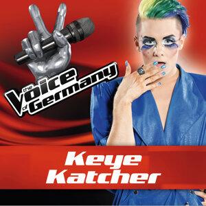 Keye Katcher 歌手頭像