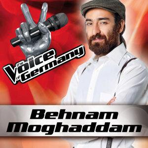 Behnam Moghaddam