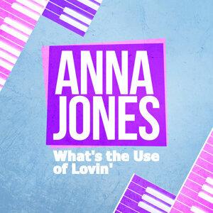 Tyanna Jones