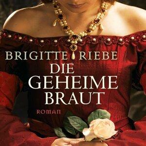 Brigitte Riebe 歌手頭像
