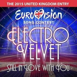 Electro Velvet 歌手頭像