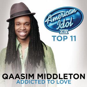 Qaasim Middleton 歌手頭像