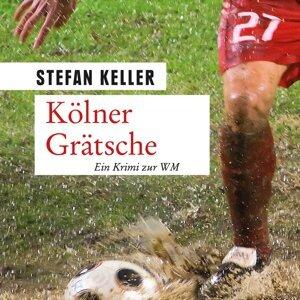 Stefan Keller 歌手頭像